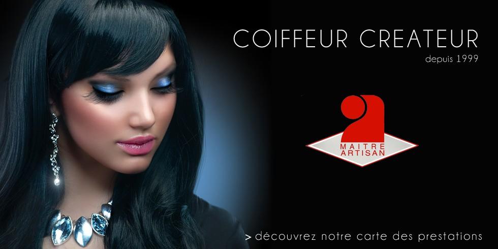 Expert coiffeur for Salon de coiffure clermont ferrand